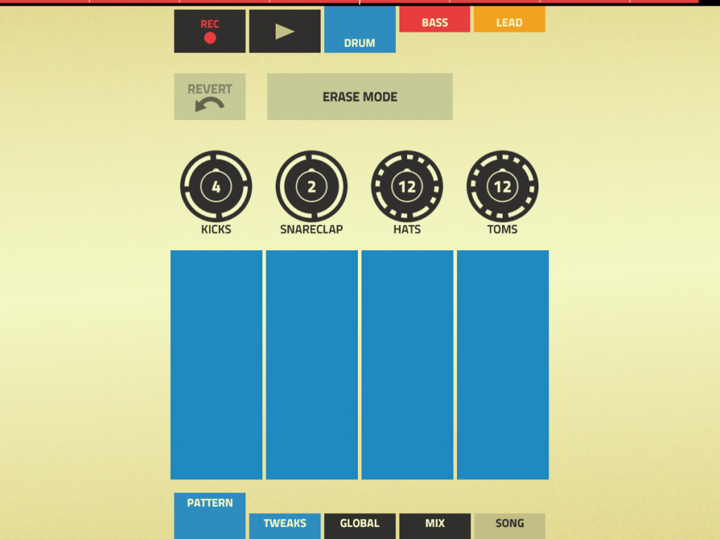 Propellerhead and UWP Make Beautiful Music Together with the Figure App