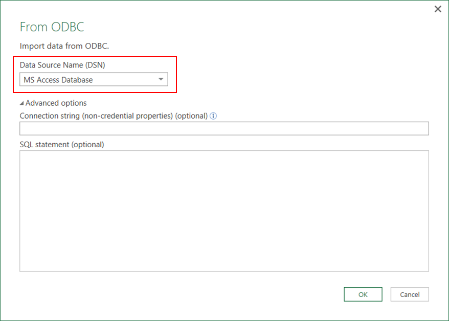 April 2016 updates for Get & Transform in Excel 2016 and the Power Query add-in