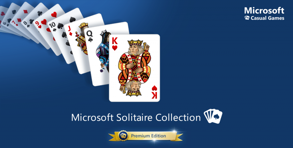 Get a free week of Microsoft Solitaire Collection Premium Edition on Windows 10