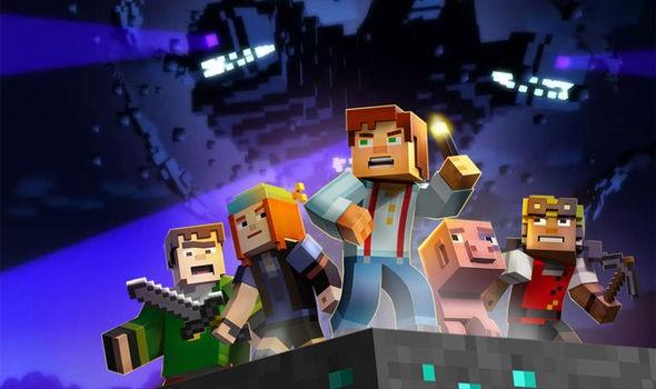 Bringing Minecraft: Story Mode to the Universal Windows Platform (UWP) and Windows Store