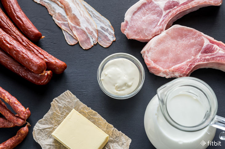 The Not-So-Simple Truth About Saturated Fat