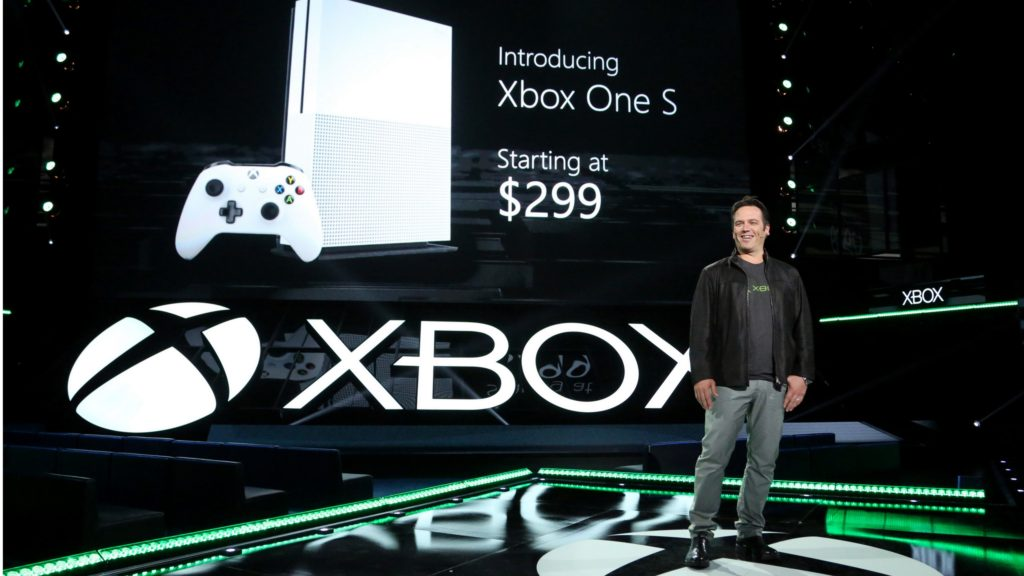 Xbox Unveils the Future of Gaming at E3 2016
