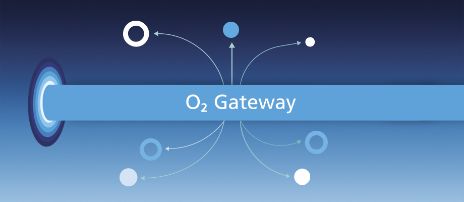 A secure network for the public sector – O2 Gateway is CAS(T) certified