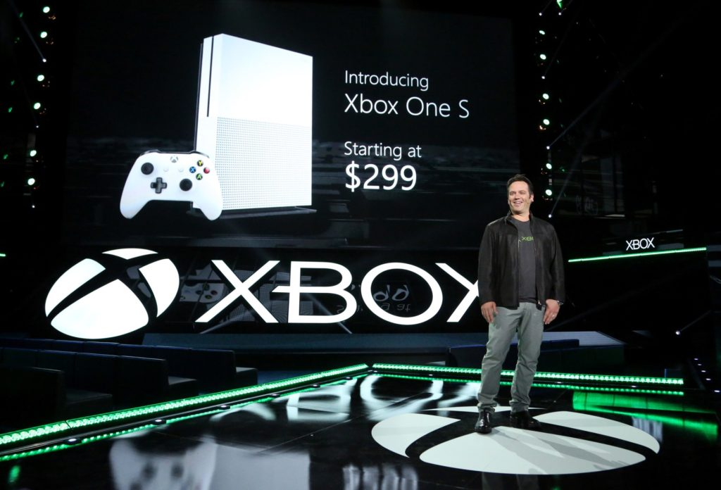 Microsoft announces LinkedIn acquisition, new Xboxes and Gaming for Everyone unveiled at E3 — Weekend Reading: June 17 edition