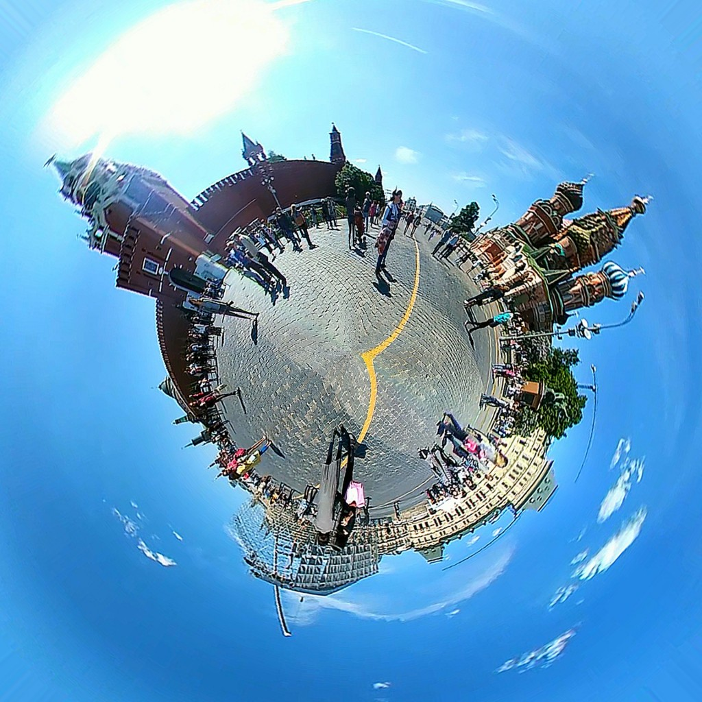 LG GOES 360 DEGREES TO SUPPORT HERITAGE CONSERVATION THIS WORLD ENVIRONMENT DAY