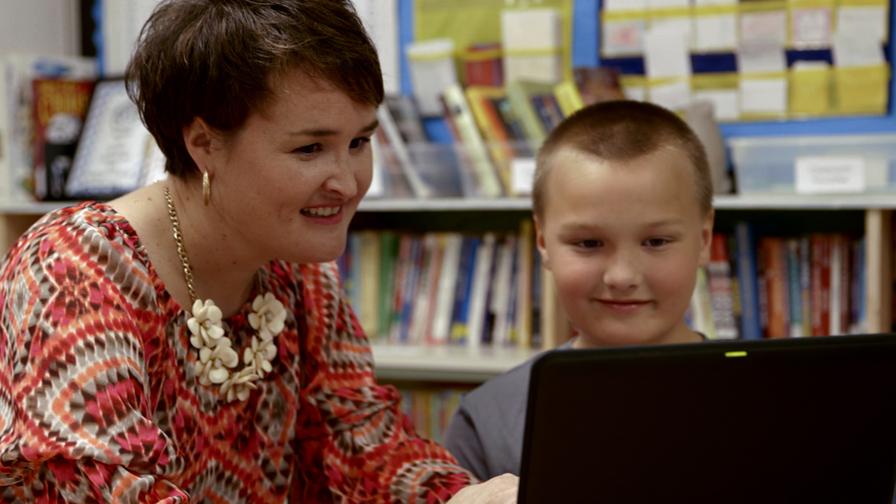 Aiken County Public School District Adopts Windows 10