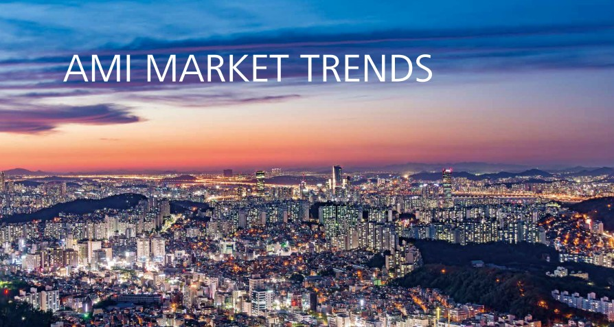how to know trend in market