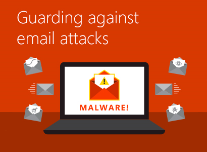 Why secure email is essential for your business