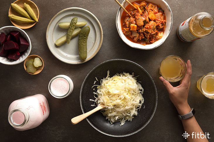5 Fermented Foods that Are (Probably) Good for Your Gut