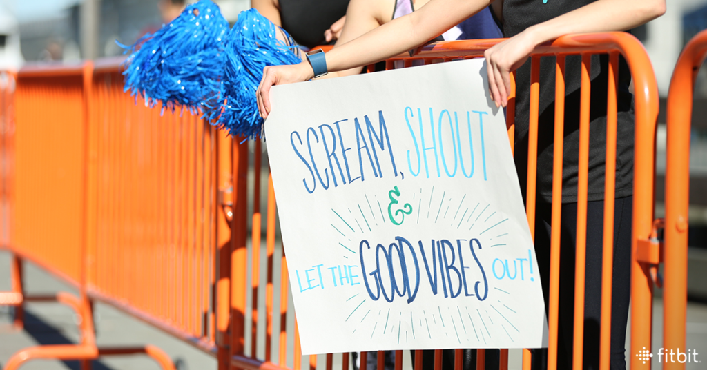 Be a Sideline Hero with These 7 Rules for Spectators