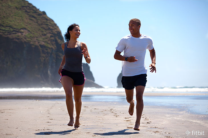 3 Ways to Run Barefoot (Safely!) in the Sand