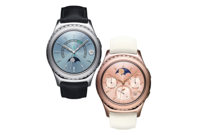 Samsung Offers Gear S2 Value Pack Update