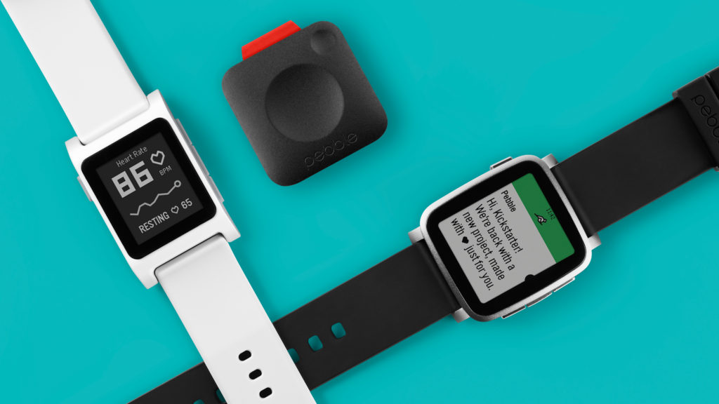 What's Cooler Than Cool? Pebble's Last Day on Kickstarter!