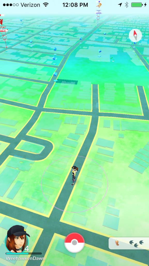 Data Shows Pokémon Go Causes Millennials To Walk More