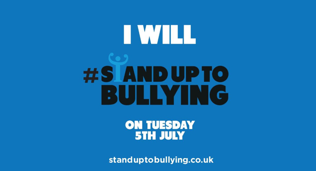 #StandUpToBullying: Tips, info and apps to help keep children safe online