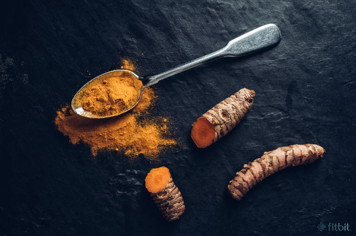 The Super Benefits of Turmeric
