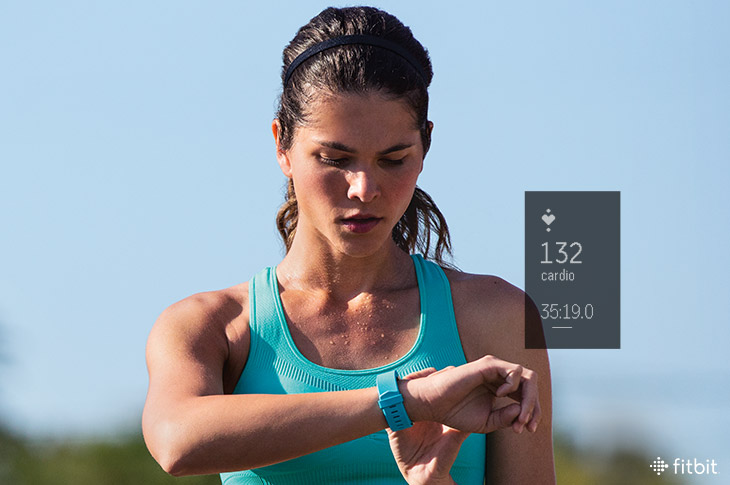 Get a Clear Snapshot of Your Fitness with the New Fitbit Cardio Fitness Level