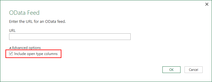 August 2016 updates for Get & Transform in Excel 2016 and the Power Query add-in