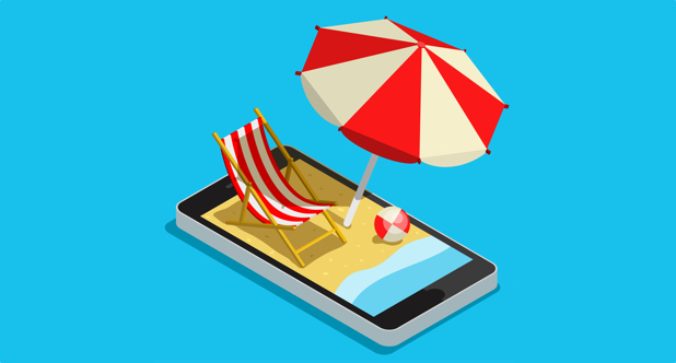 Stress-free summer holidays: 2016's best apps, tips and essential downloads