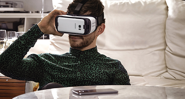 Quickfire prizedraw: Win a Samsung Galaxy S7 and Gear VR headset!