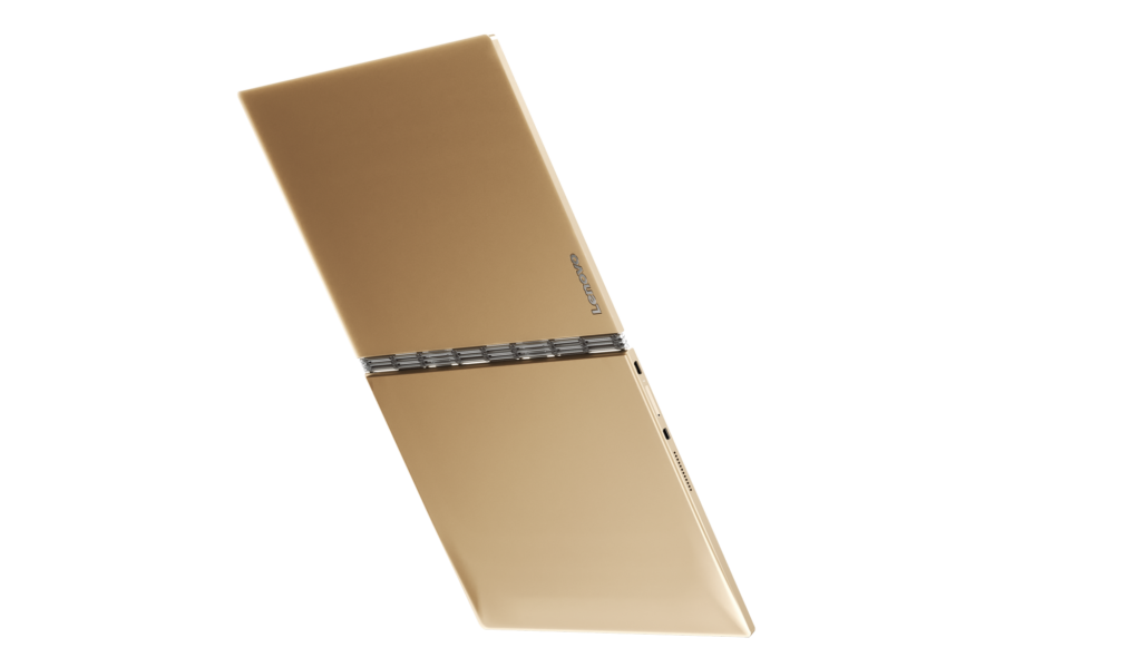 Yoga Book: The World's Thinnest and Lightest 2-in-1