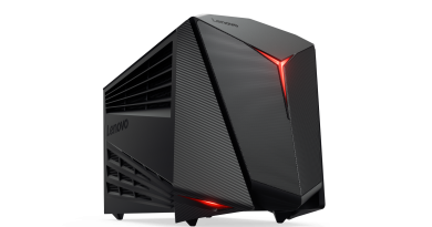 Gaming on Lenovo™'s IdeaCentre™ Y710 Cube
