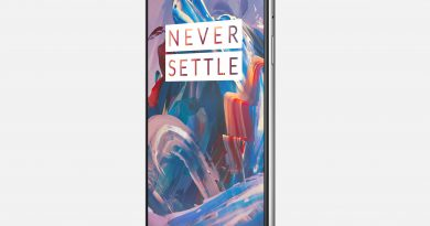 O2 becomes the first operator in the UK to stock OnePlus 3