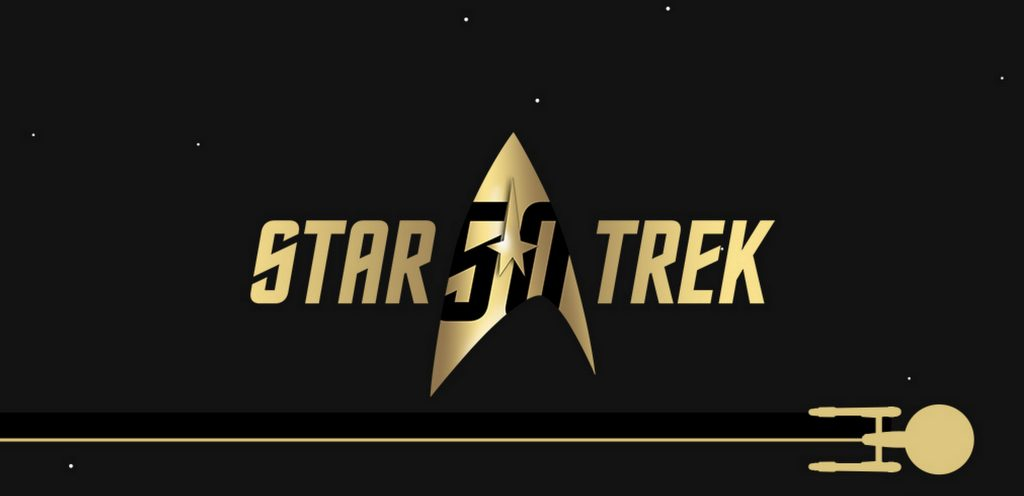 Celebrate 50 years of Star Trek with a special Microsoft Rewards offer