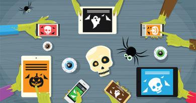 Appy Halloween: 2016's most spooktactular smartphone apps…