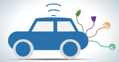 Wireless Connectivity Takes Next-Generation Vehicles for a Ride