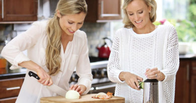 Cook Your Way to Your Next PR with Shalane Flanagan