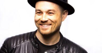 Meet Surface fan Hapa Perdue – DJ, show host and executive director of Scratch DJ Academy LA