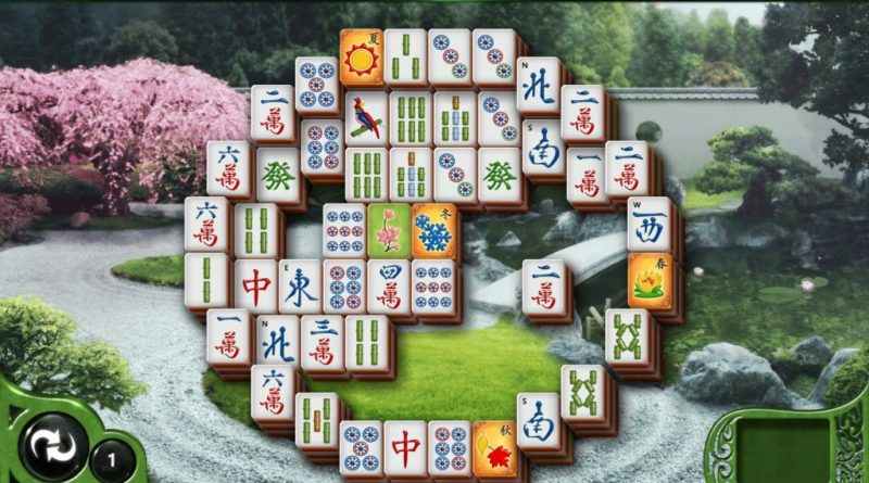 New themes, challenges and more in Microsoft Mahjong for Windows 10