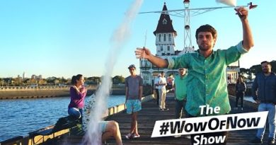 Capture the #WowofNow – our story so far…