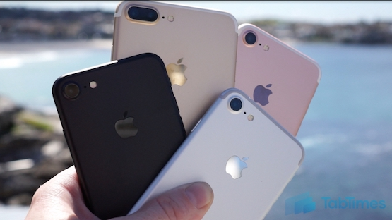 COMPETITION: Win an iPhone 7 Plus