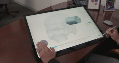 New Surface devices perfect fit for engineers with Siemens NX Certification