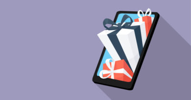 Seasonal software: Do your Christmas shopping early with these must-have apps