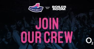 O2 and Boiler Room launch search for next generation of music pioneers