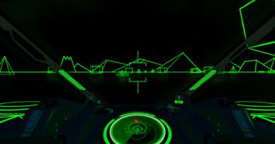 Return to 1980 with Battlezone's new retro-infused Classic Mode, out next week