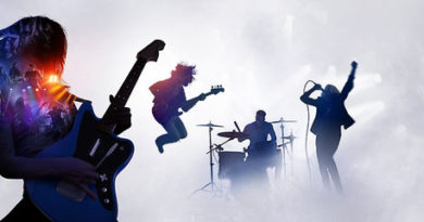 Harmonix to bring remaining Rock Band DLC exports to PS4 from January