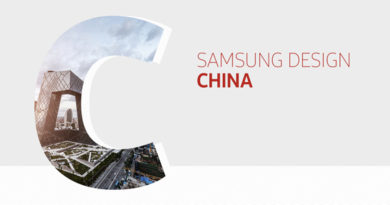 [Design Story] Samsung Design China