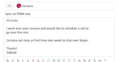 Enroll in the Calendar.help preview and let Cortana schedule your meetings