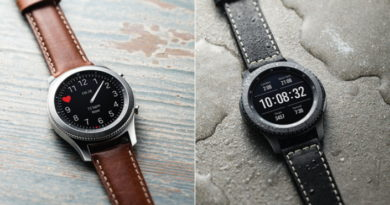 Samsung Delivers Personalized Wearable Experience with Gear S3 Band Collaborations