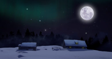 Theme Creator gets a festive update