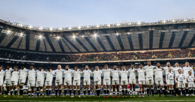 England Rugby focused on clean sweep of wins