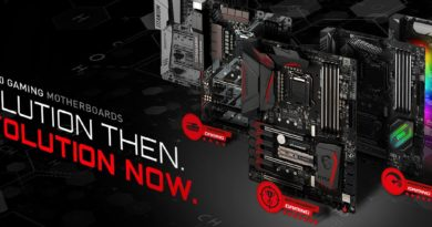 MSI ENTERS THE ARENA WITH NEW 200 SERIES GAMING MOTHERBOARDS MSI GAMING EMPOWERS THE STRENGTH OF INTEL'S NEW 7TH GEN PROCESSORS AND CHIPSETS