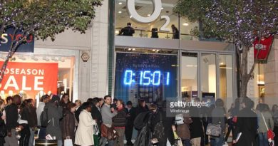 iPhone and O2: ten brilliant years