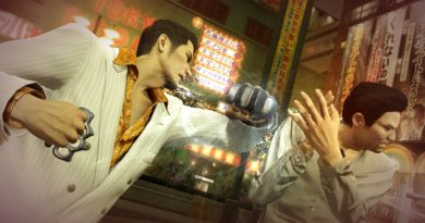 Explore the criminal underbelly of '80s Tokyo in Yakuza 0, out today on PS4
