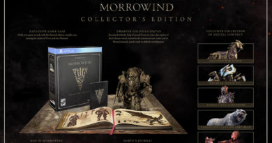 The Elder Scrolls Online: Morrowind will send you back to Vvardenfell on 6th June