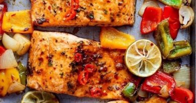 10 Sheet-Pan Dinners that Are Ridiculously Easy